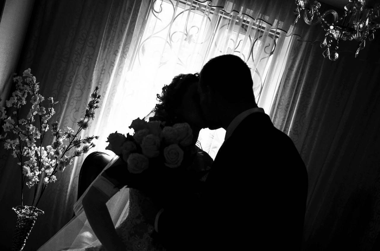 Nicht zu unterschätzen: Der Heiratsantrag