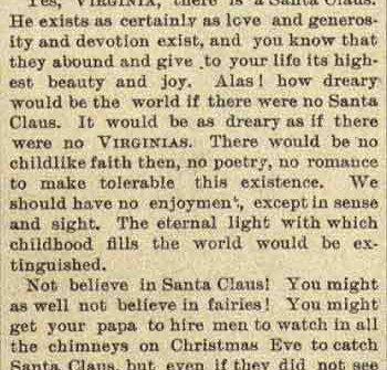 Der Weihnachtsbrief - Virginia O'Hanlon