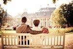 Liebeserklärung - Ich will bei dir sein