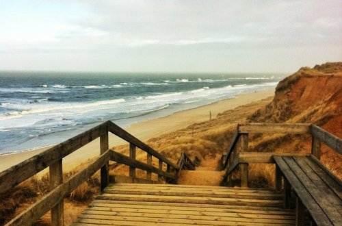 Flitterwochen an der belgischen Nordseeküste – mit historischem Flair!