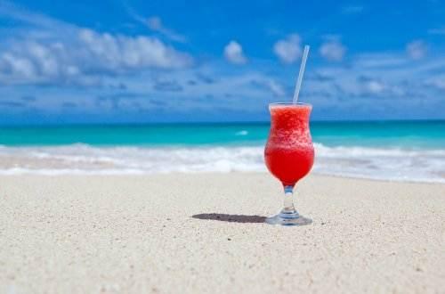 Flitterwochen auf den Kapverdischen Inseln