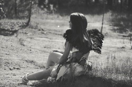 Gedichte über Liebe & Leben - Gib gut, auf deine Träume acht