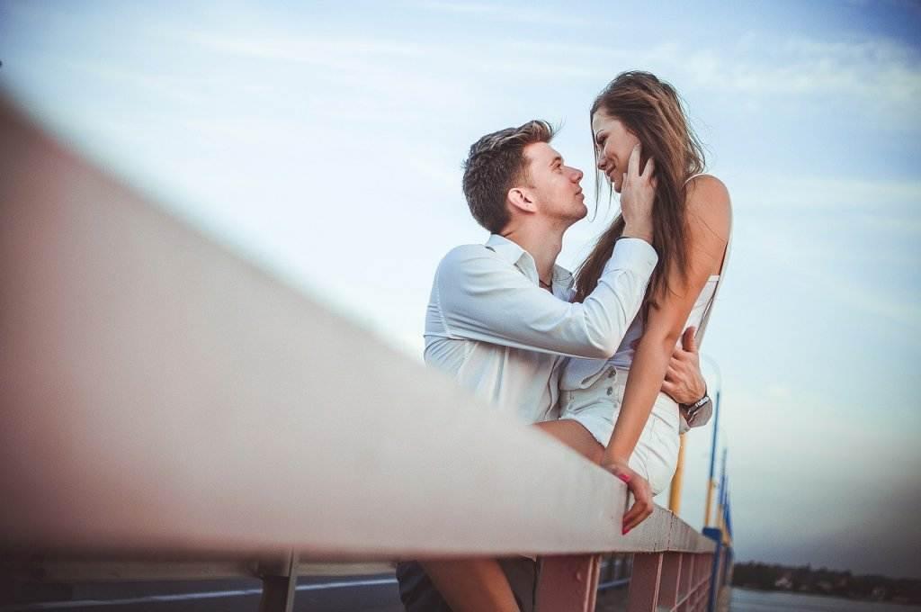 Liebesgedichte - Leben, schwer und doch geniessen