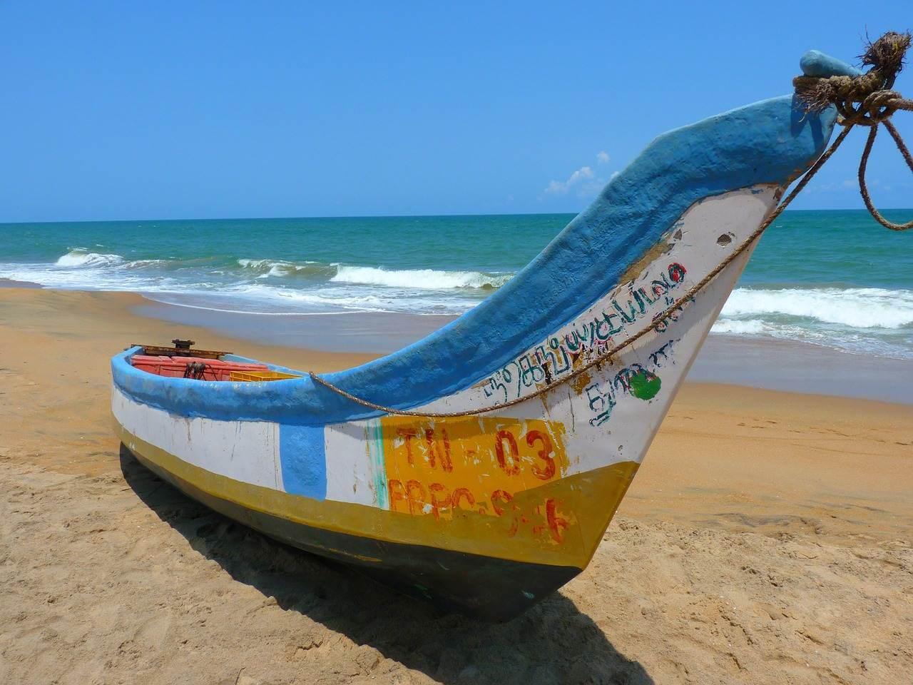 Flitterwochen auf der Karibikinsel Barbados