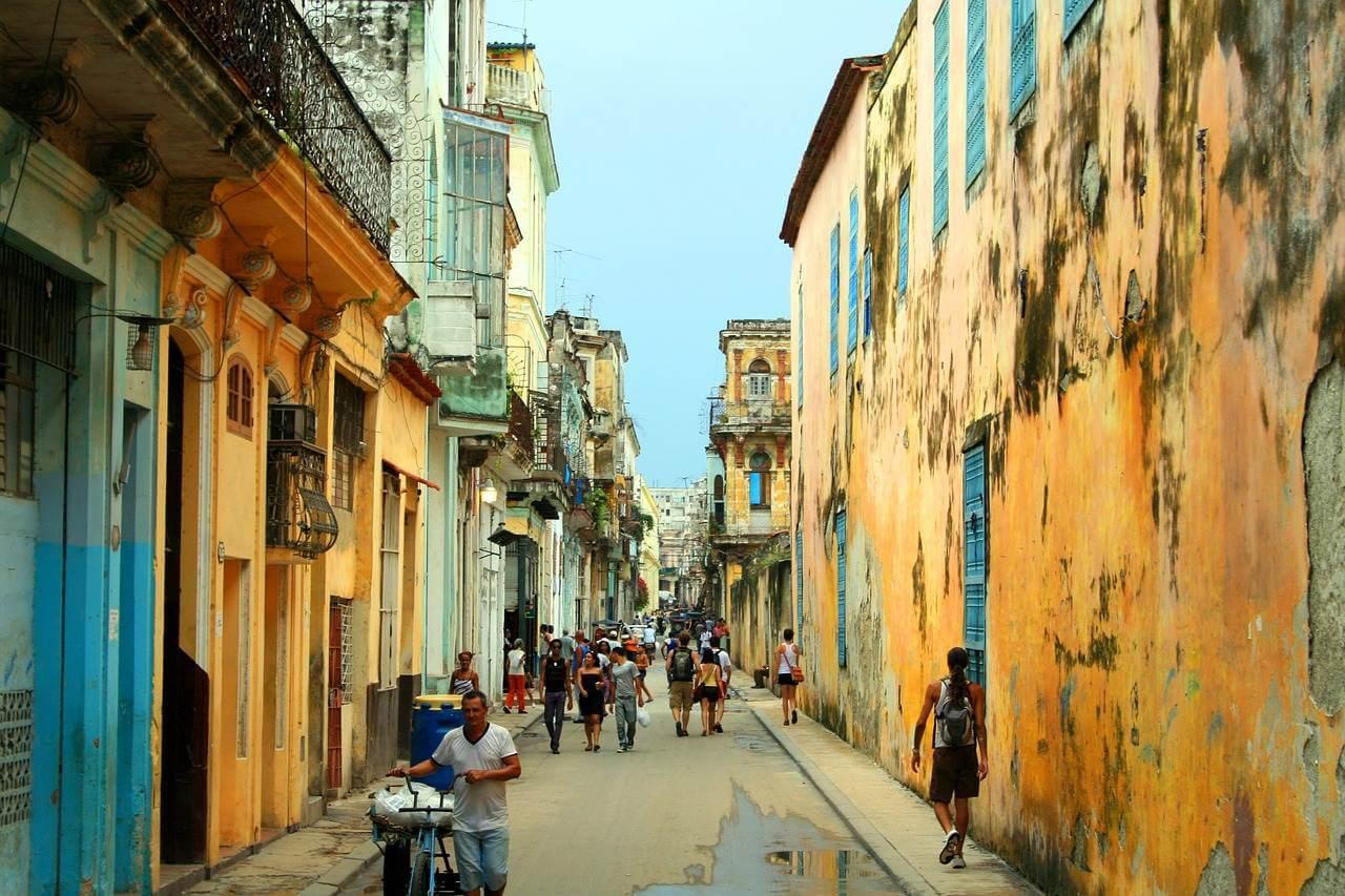Hochzeitsreise Karibikinsel Kuba
