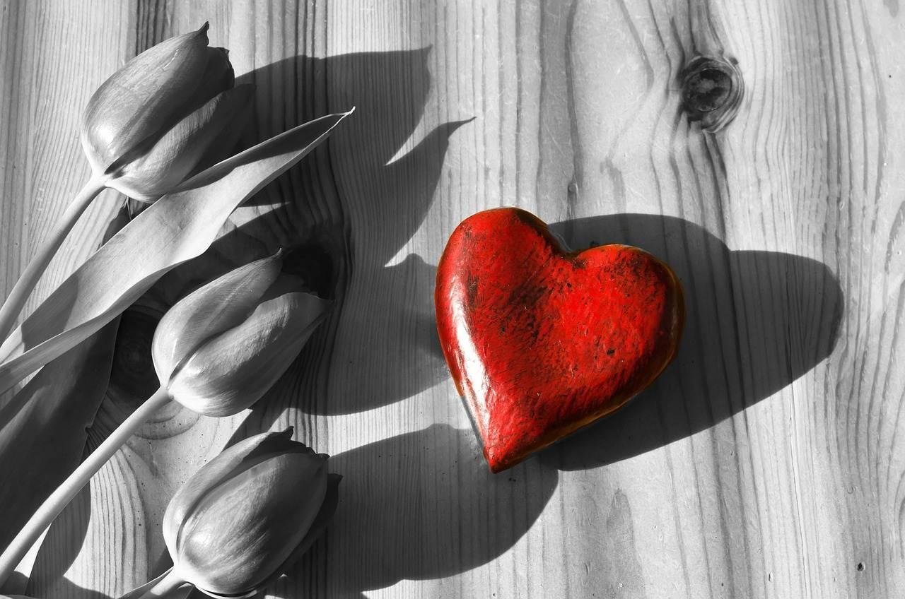 Liebesgedichte - Du Allein