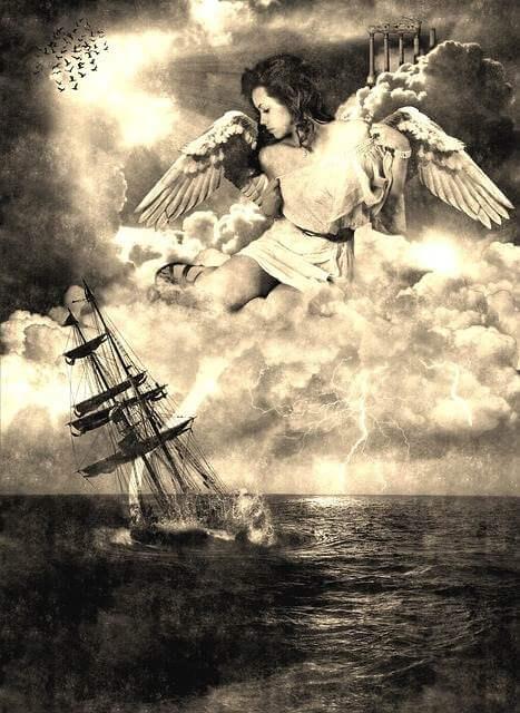 Liebesgedichte – Mein Engel