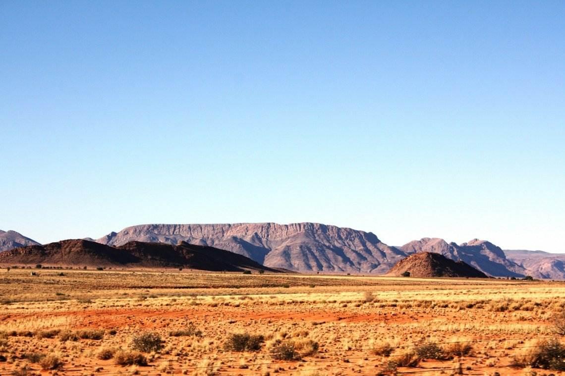 Südafrika – traumhaft flexible Flitterwochen