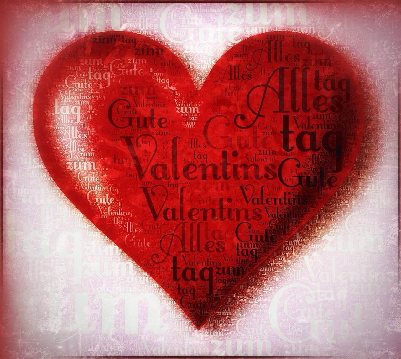 Valentinstag 2015