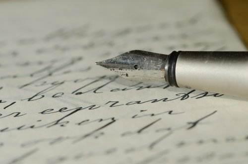 Liebesgedichte – Du ich schreibe ein Buch über Dich