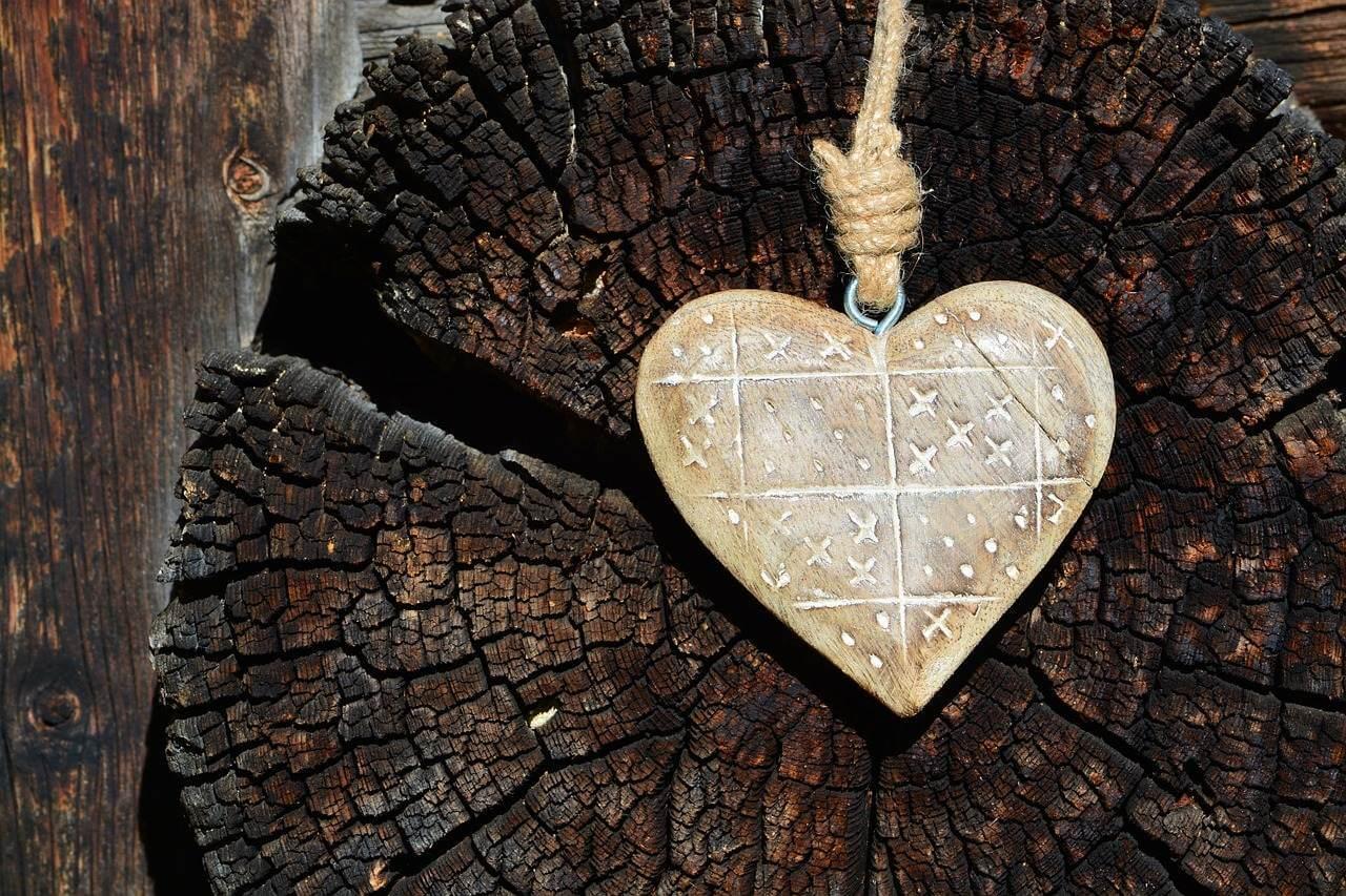 Liebesgedichte – Du, mein Schatz