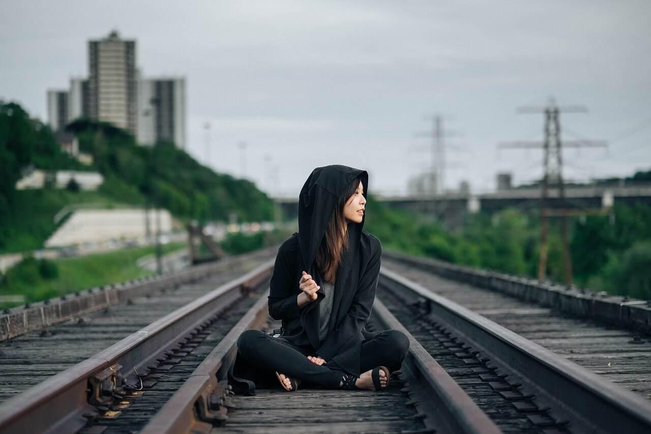 Gedichte über Liebe & Leben – Gib nicht auf