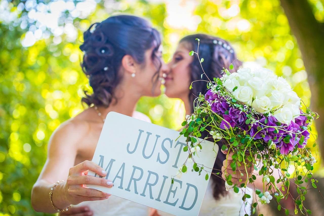 Hochzeitsgedichte – Am Tag der Vermählung