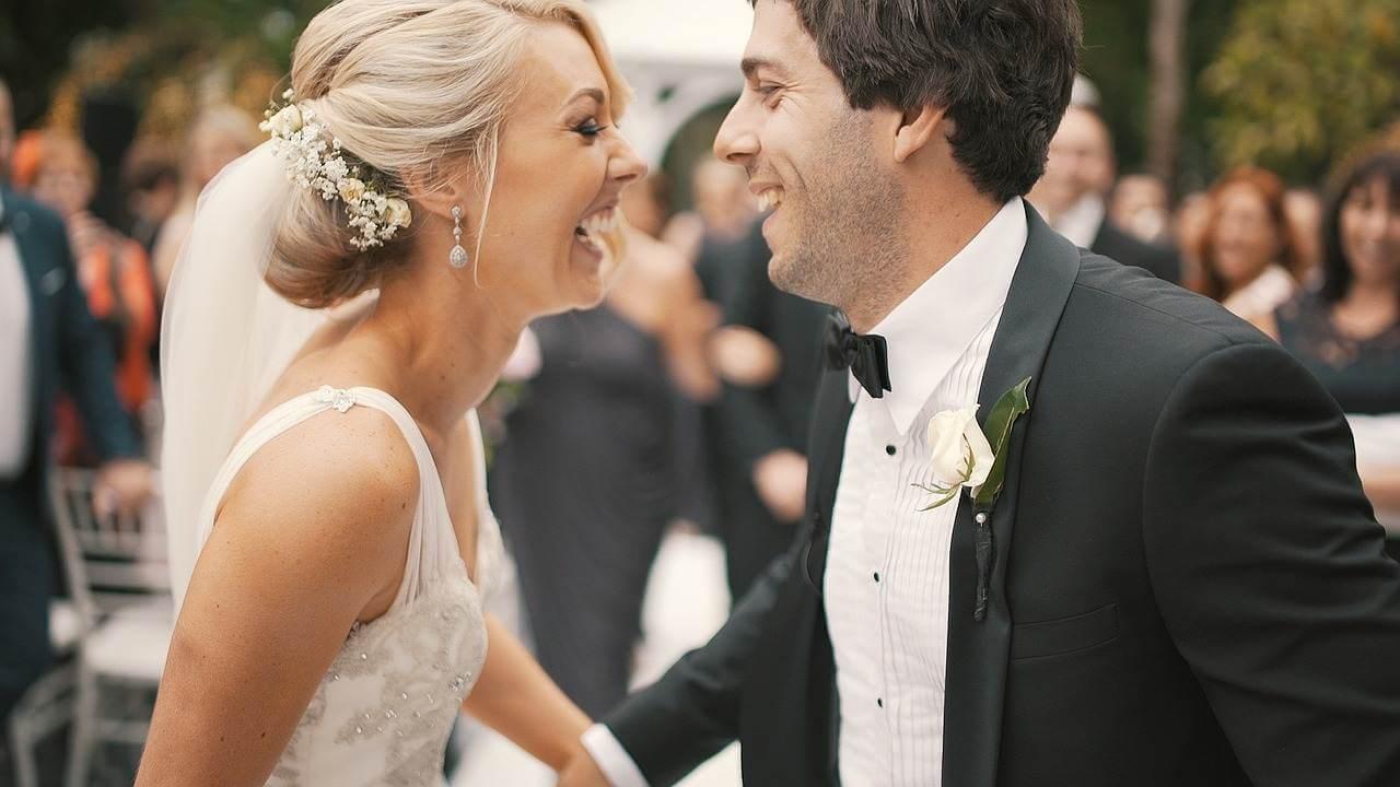 Hochzeitsgedichte – Hochzeitslied