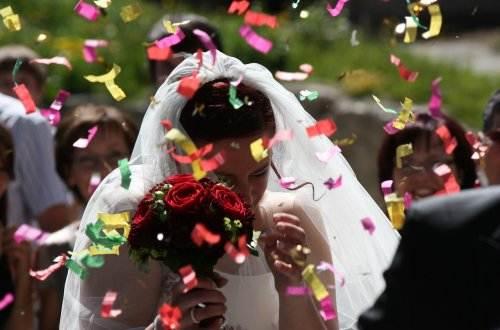Hochzeitsgedichte – Ruhet dann