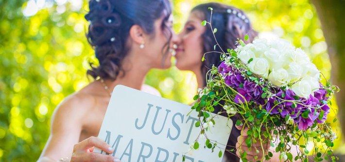 Hochzeitsgedichte - Am Tag der Vermählung
