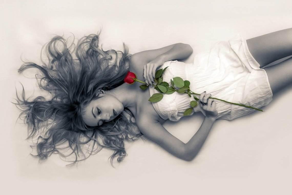 Liebeserklärung – WENN DU BEI MIR BIST HABE ICH DIESES UNBESCHREIBLICHE GEFÜHL