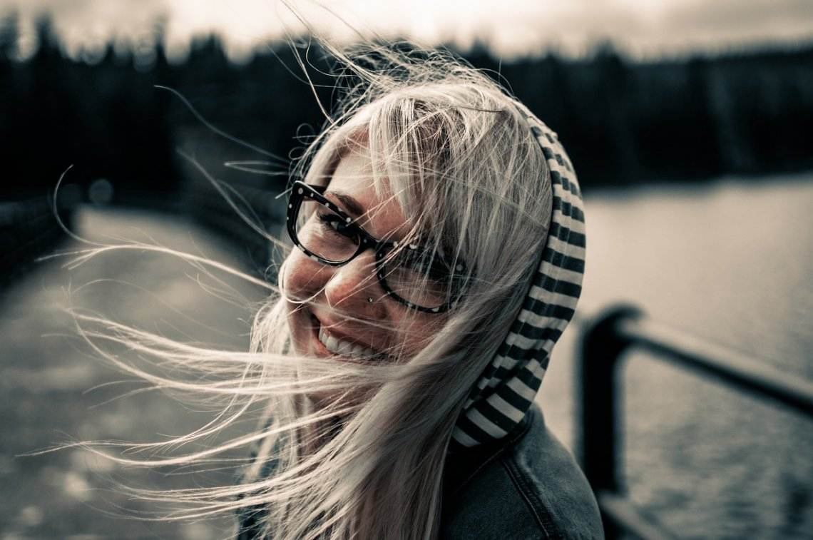 Liebesgedichte – Du bist das Lachen in meinem Herzen