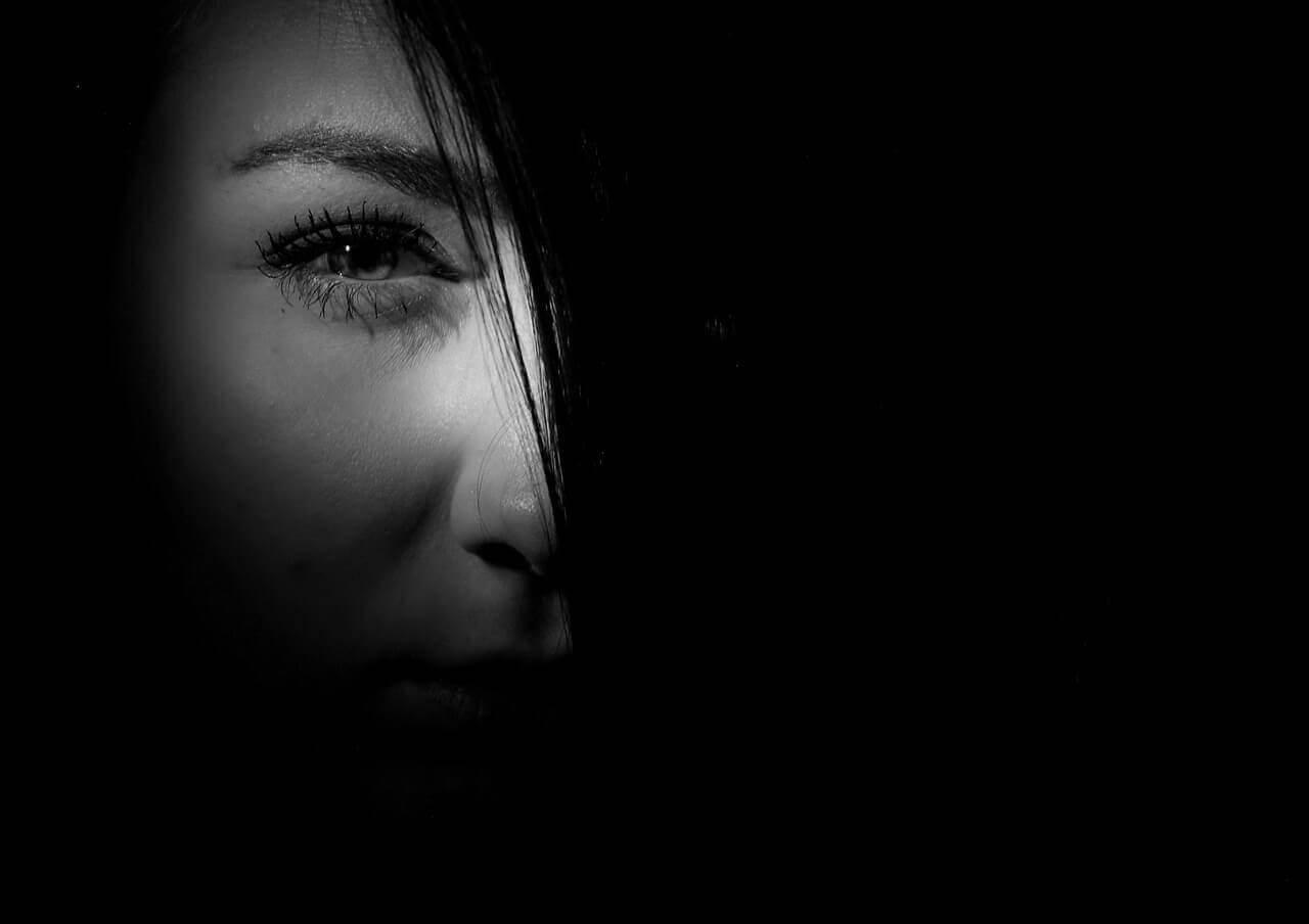 Liebesgedichte – Meine Augen sind so leer