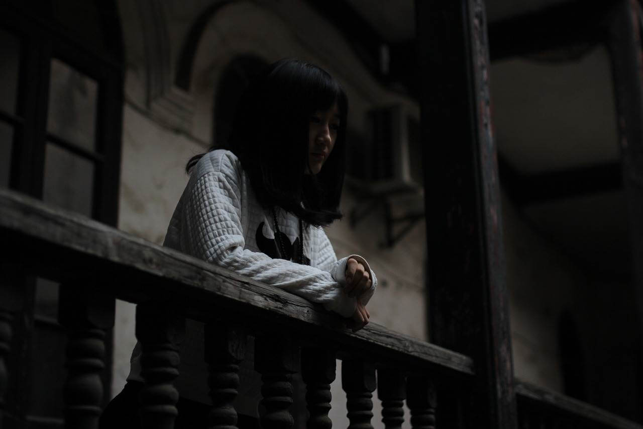 Liebesgedichte - Ohne Dich war Dunkelheit