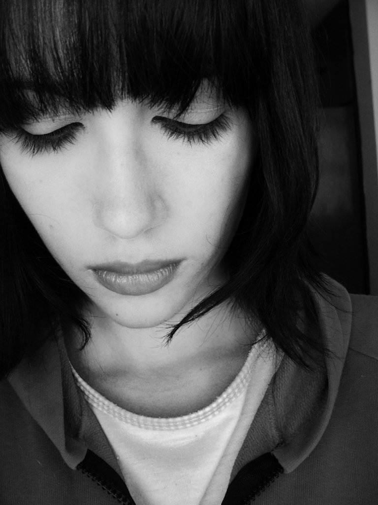 Liebesgedichte - Tagelang dieser grauenhafter Schmerz