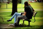 Liebesgedichte - Du bist so ein wunderbares Wesen