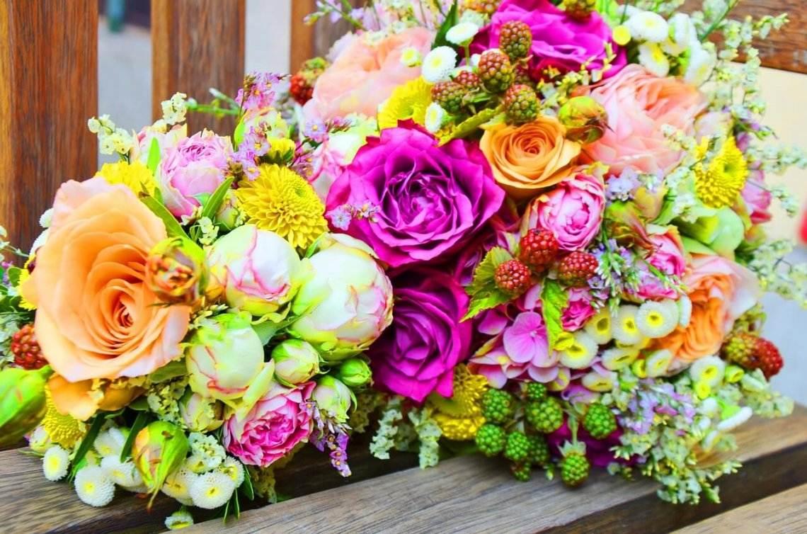 Blumenkauf – das Wichtigste zum Erwerb im Internet