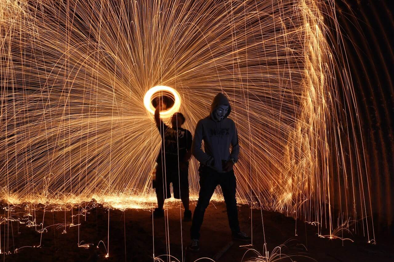 Gedichte über Liebe & Leben – Nachtgestalt