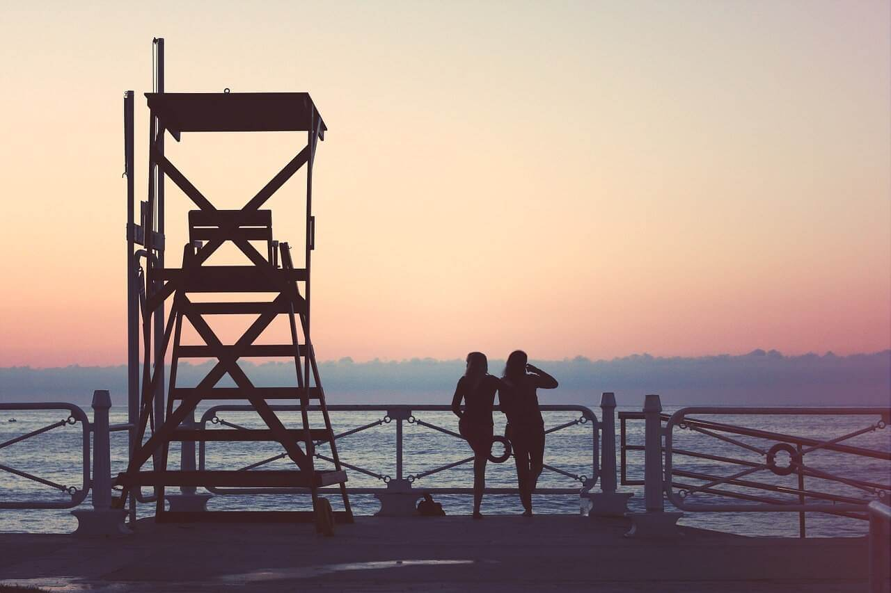 Gedichte über Liebe & Leben – Rettung