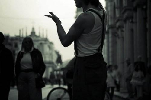 Gedichte über Liebe & Leben – Wir wissen alles