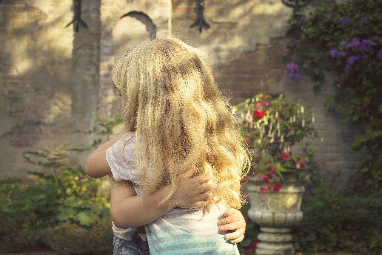 Liebesgedichte – In deinen Armen