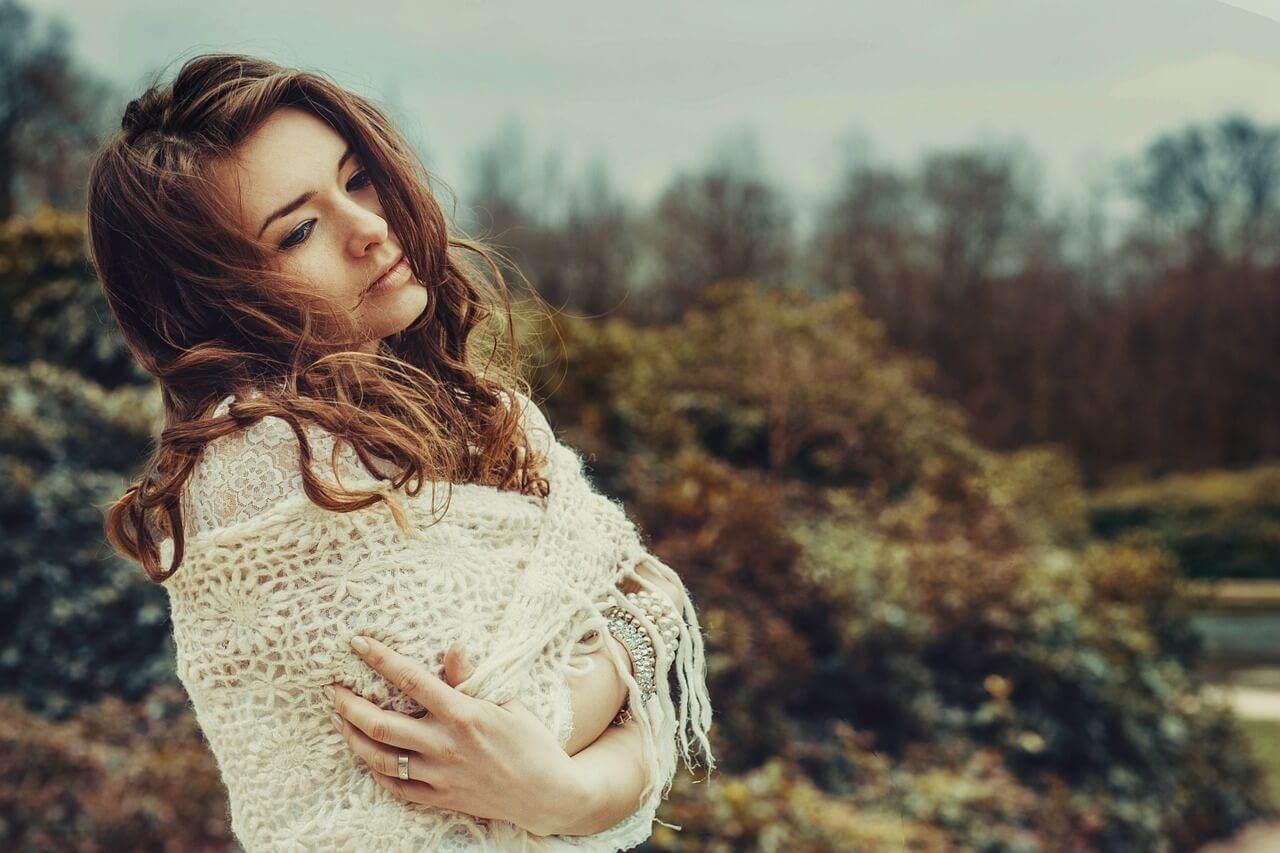 Liebesgedichte & Liebeserklärung – Du bist die Frau die ich nur noch will