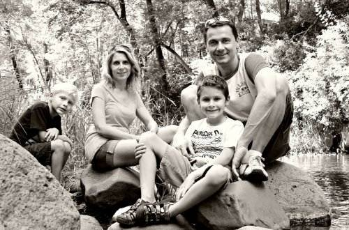 Gedichte über Liebe & Leben – Mama -Papa – Kind