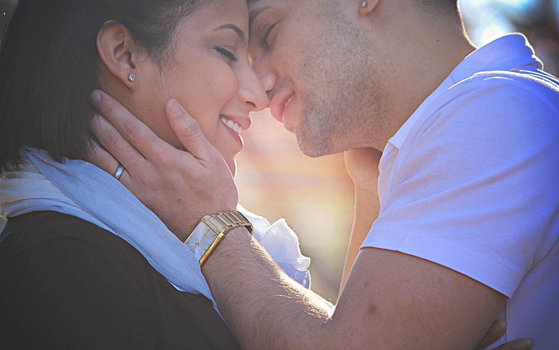 Liebesgedichte – An die Liebe meines Lebens