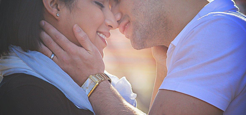 Liebesgedichte - An die Liebe meines Lebens