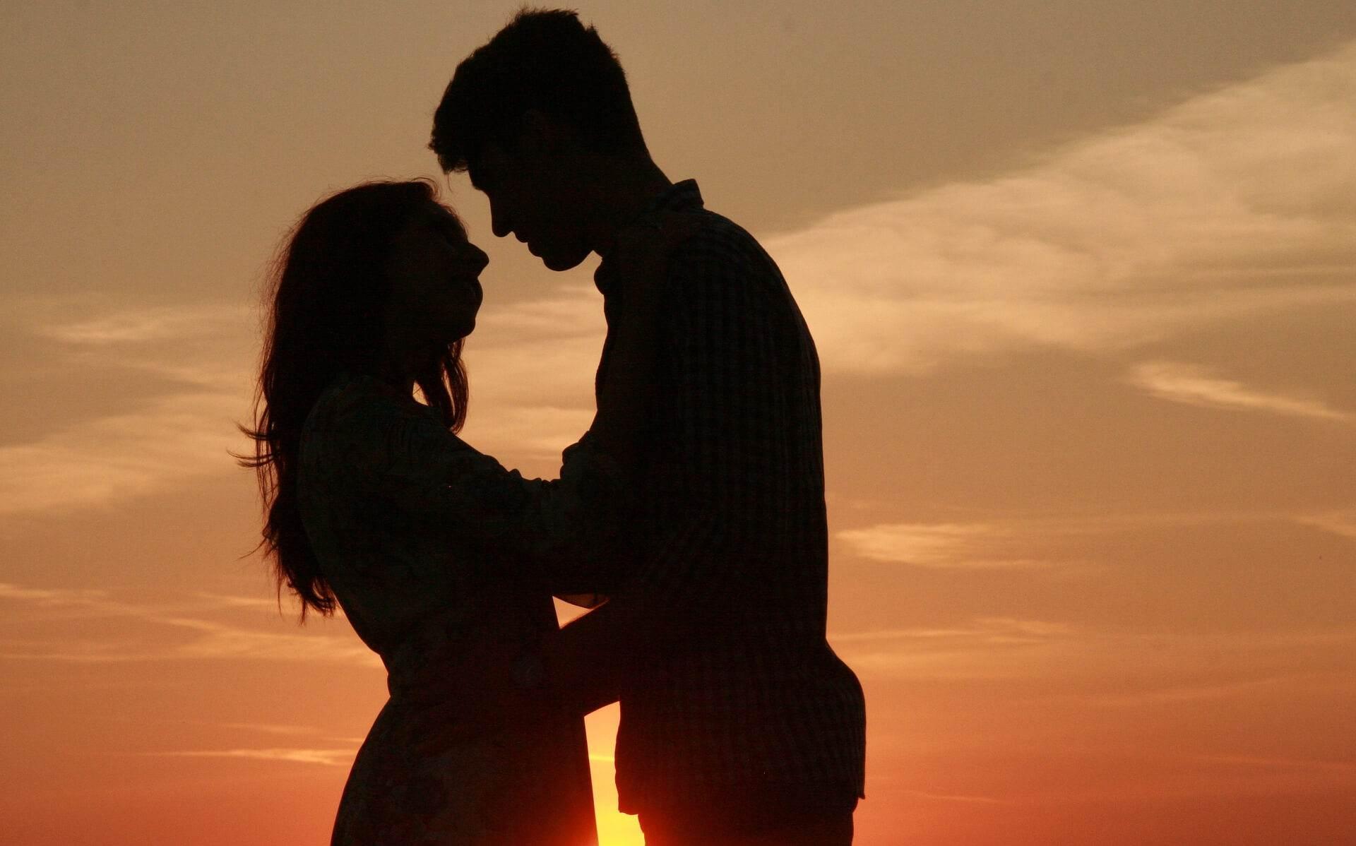 Liebesgedichte – eine lebenslange Liebesgeschichte