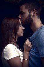 Liebesgedichte - Blinde Liebe von Justinus Kerner