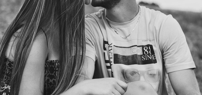 Liebesgedichte - Zuerst wars Schwärmerei