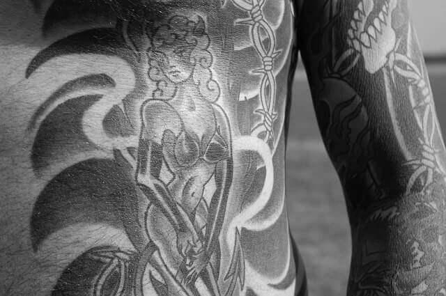 tattoo-sprueche-liebe-und-familie
