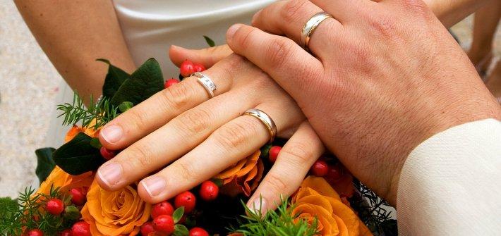 Verlobungsring - Ehering kaufen