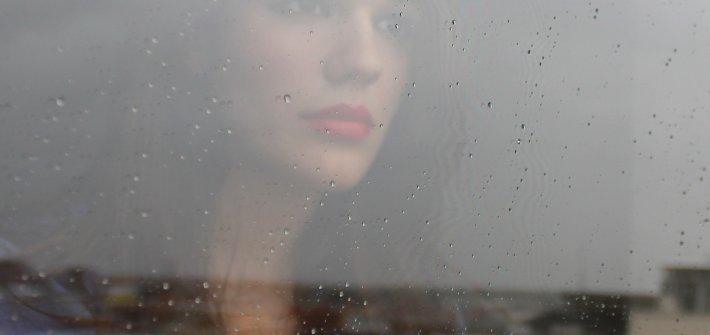 Gedichte über Liebe & Leben - Ich kann dir nicht in die Augen sehen