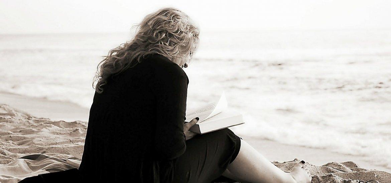 Liebesgedichte - Ich muß an das Meer denken, wenn ich deine Augen sehe … an das Meer … Sonntag morgens! von Cäsar Flaischlen