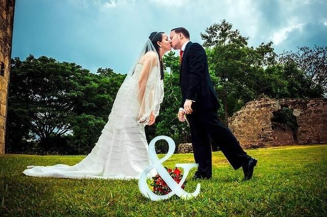 Liebesgedichte – Es zog eine Hochzeit den Berg entlang von Detlev von Liliencron