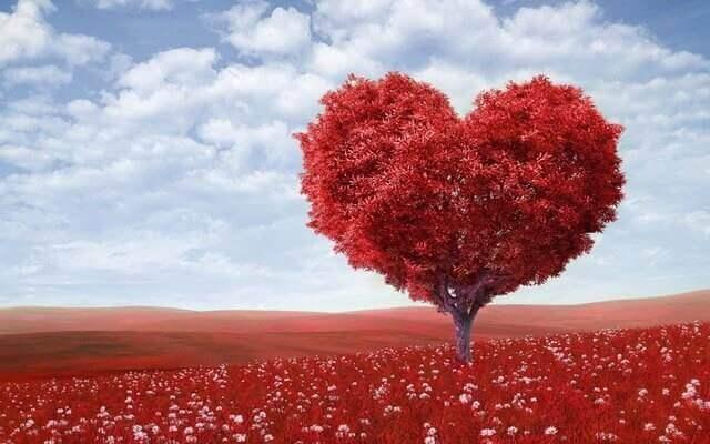 Liebesgedichte – Die Liebende von Rainer Maria Rilke