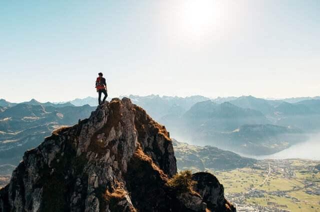 Liebesgedichte – Du gehst mit von Rainer Maria Rilke