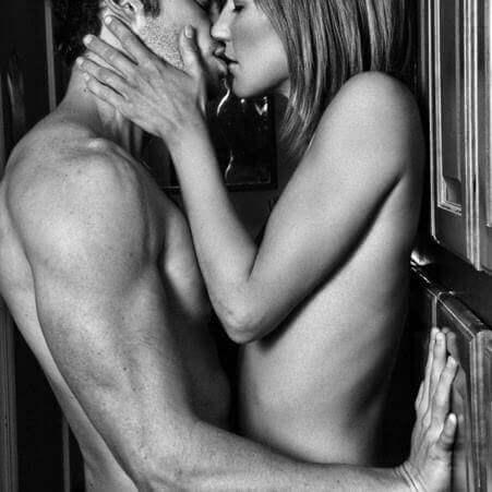 Erotische Tipps – Das Küssen mit Männern, der perfekte Kuss