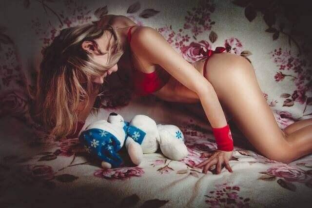 Erotische Tipps – Was Männer wirklich wollen