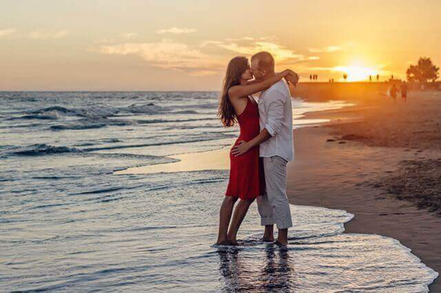 Liebesgedichte – Ich liebe dich, du sanftestes Gesetz von Rainer Maria Rilke