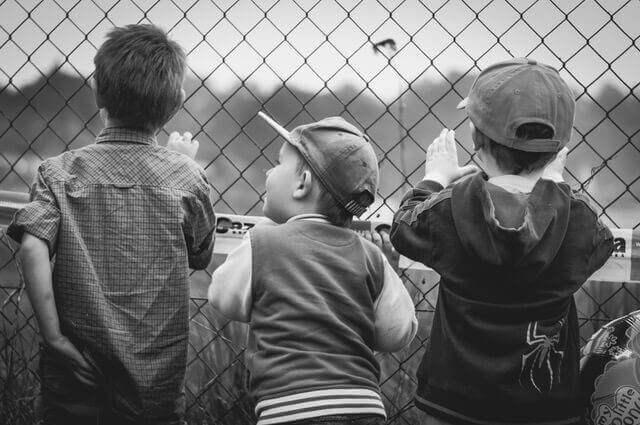 Liebesgedichte – Kindheit von Rainer Maria Rilke