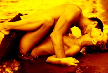 Erotische Geschichten – Sex on the beach